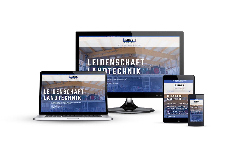 Lauber-Landtechnik